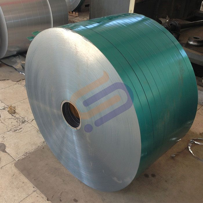 Plastic Coated Steel Tape for Cable