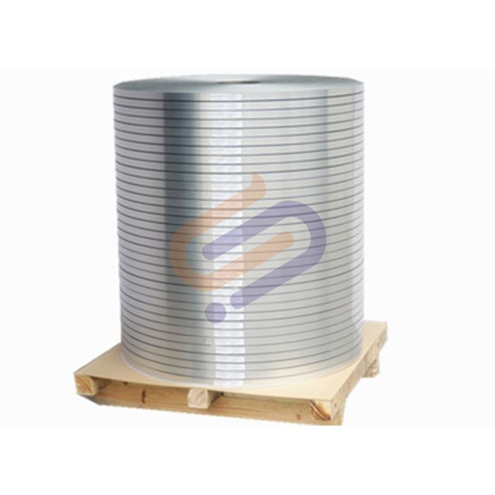 Plastic Coated Aluminum Tape for Cable