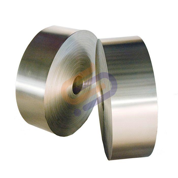 Both Sides Coated Aluminum Foil