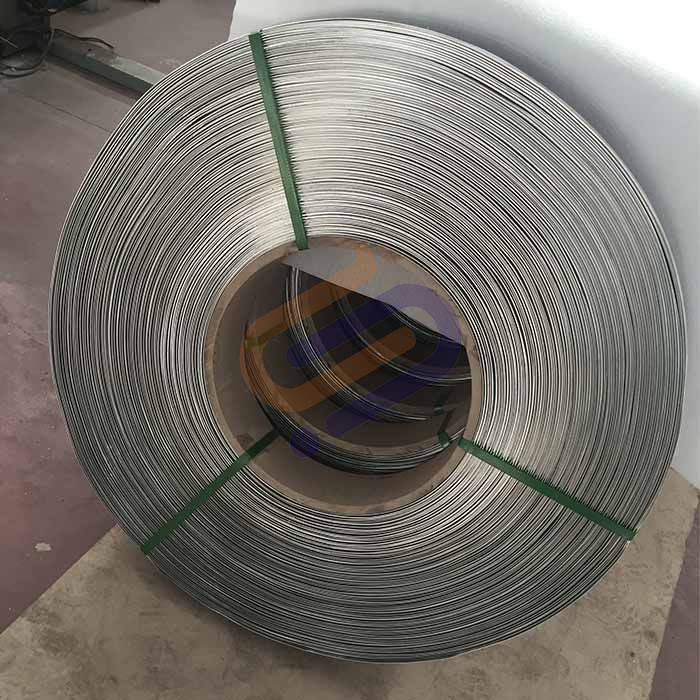 Aluminum Strip for Aluminum Ingot Binding