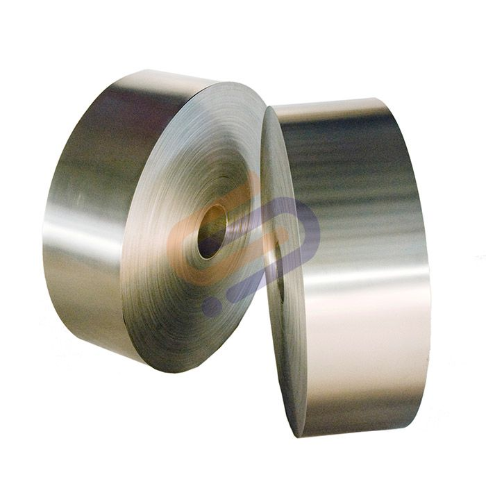 Both Sides Coated Aluminum Foil